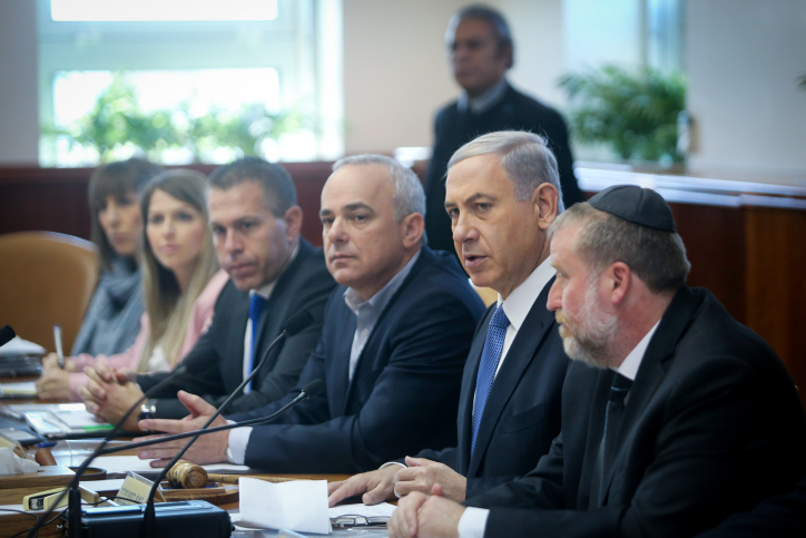 Binyamin Netanyahou évoque les enregistrements de ses conversations avec Noni Moses