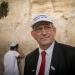 Marc Zell, the head of Republicans Overseas Israel branch, visits at the Western Wall in Jerusalem Old City on November 9, 2016, A day after US republican president candidate Dondald Trump won the 2016 american election. Photo by Yonatan Sindel/Flash90  *** Local Caption *** ???? ???? ?????? ????? ?????? ???? ??  ??????  ???????????  ?????? ???????