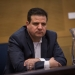 Joint List party chairman Aiman Udeh sits at the Child Rights Committee meeting at the Knesset on March 20, 2017. Photo by Hadas Parush/Flash90 *** Local Caption *** ???? ???? ??????? ???? ????? ????