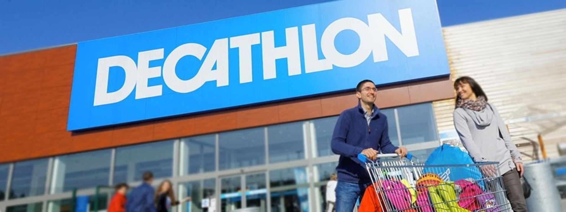 4e01c89957a89 Le géant français du sport, Decathlon, va ouvrir fin août son ...