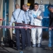 The Scene of a terror attack where a Palestinian man stabbed an Israeli man at the Central Bus Station in Jerusalem, on December 10, 2017. Photo by Yonatan Sindel/Flash90 *** Local Caption *** ???? ?????? ???? ??? ??????? ???? ????? ?????