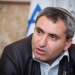 """Minister of the Environment, Zeev Elkin, speaks during a press conference unveiling new evironmentally friendly development, in peripherial areas of Israel, at the Jewish National Fund in Jerusalem, on March 27, 2017. Photo by Hadas Parush/Flash90 *** Local Caption *** ?? ?????? ?????? ??? ????? ???? ??? ?????????? ??? ??? ????? ?????? ??""""? ??? ??? ??????? ????? ???????? ?????? ???? ?????? ????? ????? ???????"""