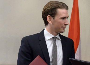 Autriche: le gouvernement entame sa lutte sans merci contre l'islam politique