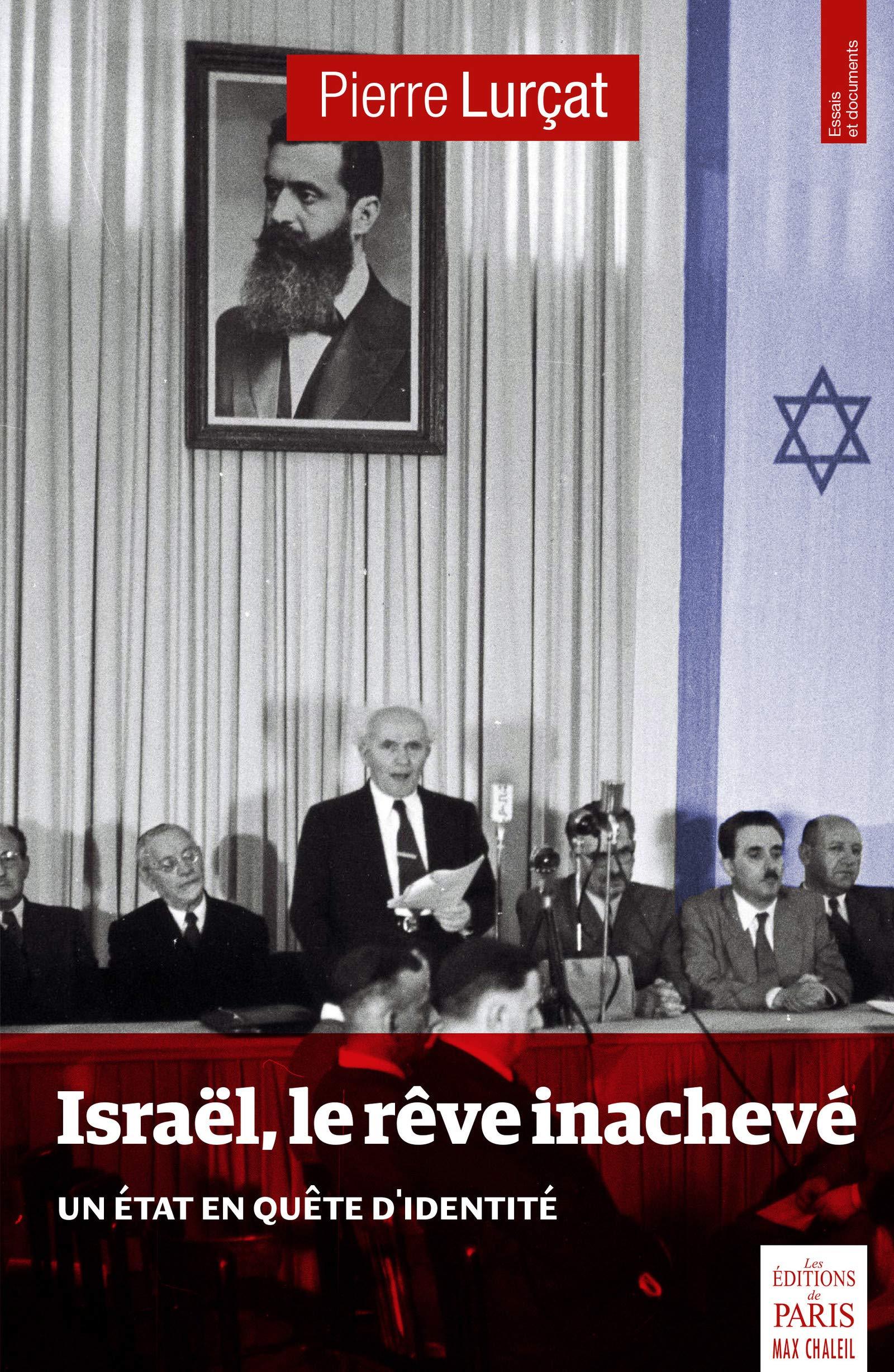 """Résultat de recherche d'images pour """"Israël, le rêve inachevé."""""""
