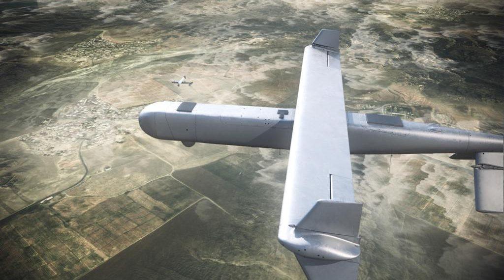 Le missile israélien qui neutralisera les missiles russes S-300
