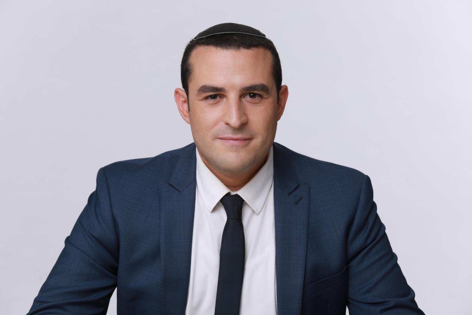 "Yomtov Kalfon ""Hayamin Hahadash: le vote utile'' - LPH INFO"