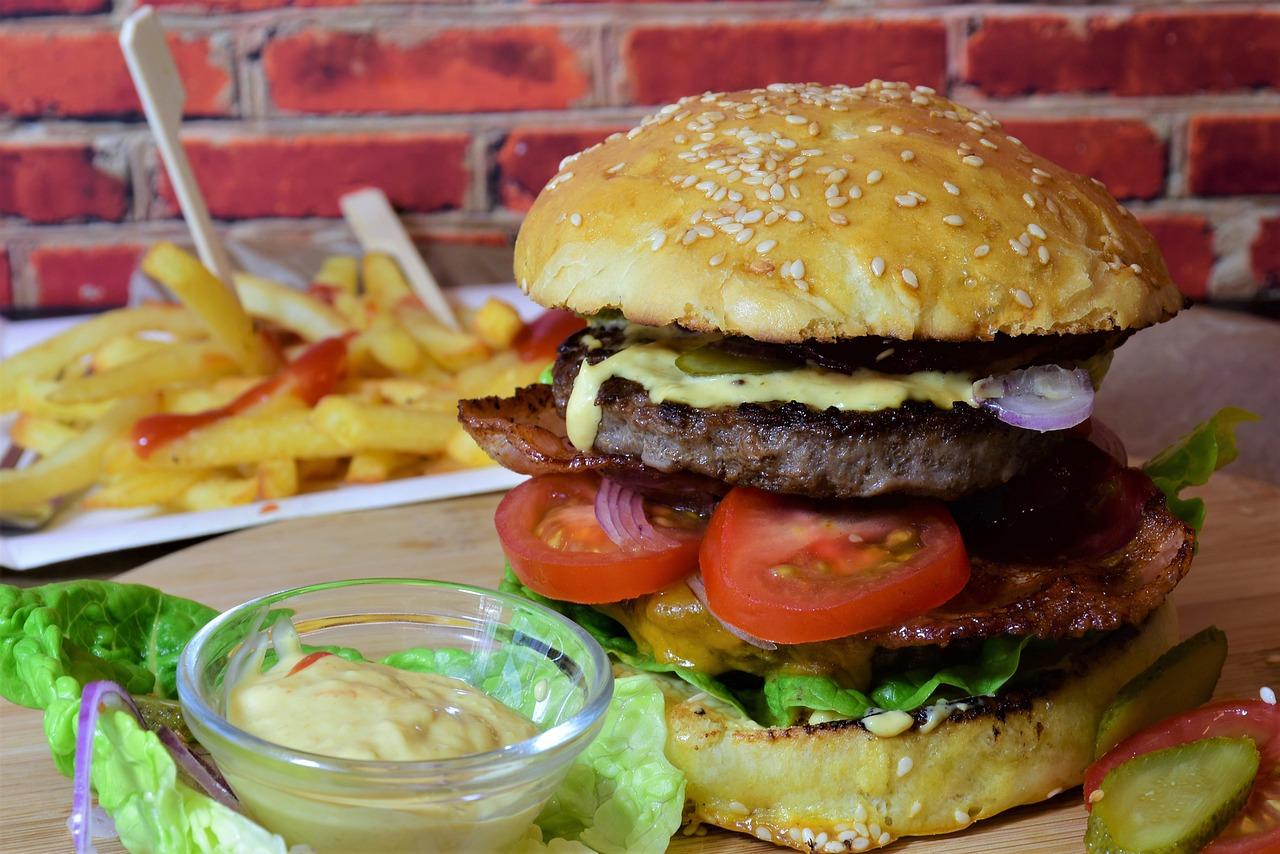 Un décès sur cinq lié à une mauvaise alimentation (étude) , Actualités générales