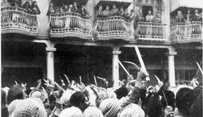 Commémoration du 78e anniversaire des massacres du «Farhoud»
