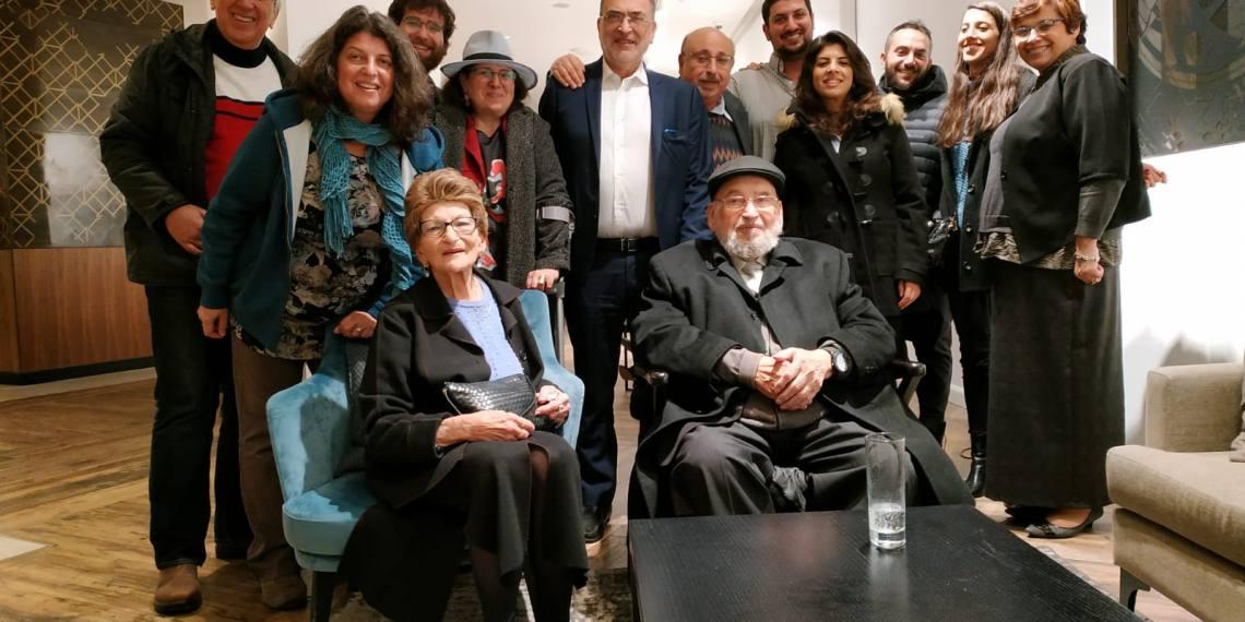 Le judaïsme de France à l'honneur