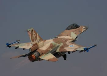 F-16c, First Fighter Squadron, takes off for an Air to Air training sortie, from the Hatzor Airforce Base. 1 October 2009 Ofer Zidon /Flash90. Agencies Out *** Local Caption *** ???? ???? F-16 ????? ????? ???? ????