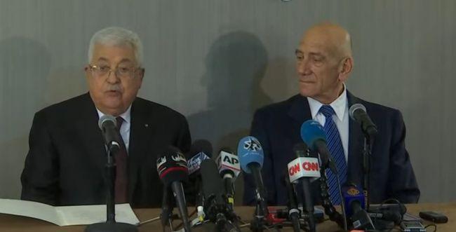 New York: conférence de presse commune entre un chef terroriste et un repris de justice!