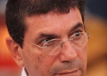 Portrait of Prof. Gabi Barabash Director General of the Tel Aviv Sourasky Medical Center.(Ichilov Hospital), July 28, 2011. Photo by Kobi Gideon / Flash90. *** Local Caption ***   ???? ???????  ???? ??? ???? ???? ???????
