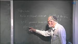 Prof. Hillel Fustenberg Youtube