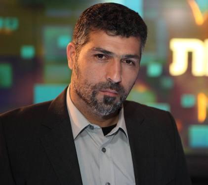 Tsvi Yehezkeli Yaakov Naumi