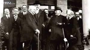 Il y a cent ans: la Conférence de San Remo