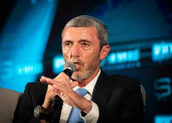 Education minister Rafi Peretz attends the Srugim conference in Jerusalem on September 2, 2019. Photo by Yonatan Sindel/Flash90 *** Local Caption *** ??? ?????? ??????? ???? ???? ?????? ??? ??? ?? ??????