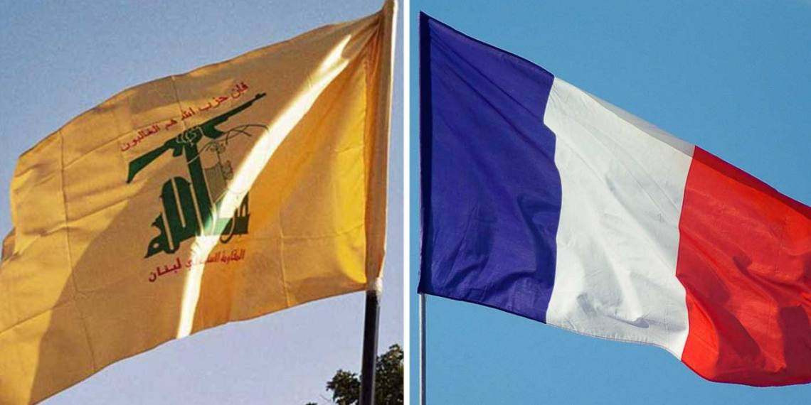 La France protège-t-elle le Hezbollah ?