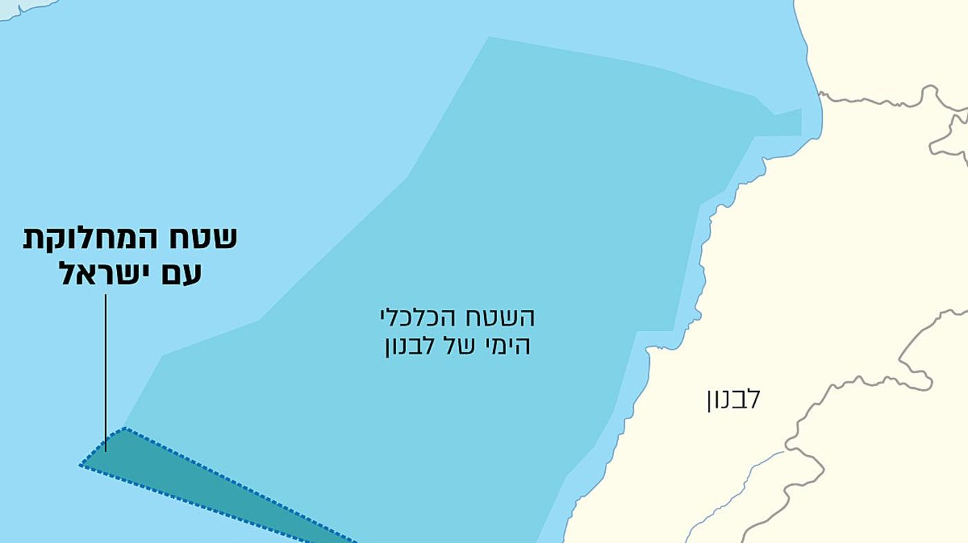 Premier round de pourparlers inédits sur la frontière maritime