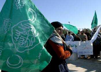 Israeli Arab members of the Islamic Movement hold a flag during a demonstration against the construction of the 'Museum of Tolerance' in Jerusalem January 3, 2007. Israel 's highest court has ordered a halt to construction of the museum while mediators try to solve a religious row over plans to build on an ancient Muslim cemetery.Photo by Orel Cohen/FLASH90 *** Local Caption *** ?????? ???????? ????? ???? ????? ??????? ???????? ???????