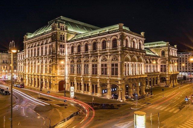 Attaques terroristes conjuguées à Vienne (mises à jour)