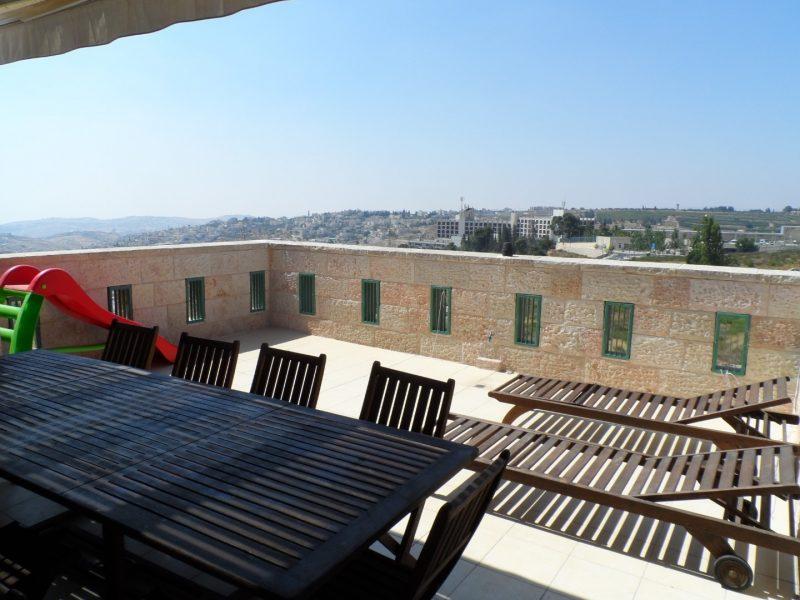 À vendre Arnona, Jérusalem, 5 p.