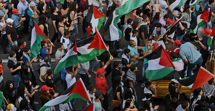 Israeli Arabs take part in a protest in the northern city of Nazareth, against Israel's offensive in the Gaza Strip July 21, 2014. The Palestinian death toll in an Israeli offensive in the Gaza Strip jumped to more than 500 on Monday, as the United States, alarmed by escalating civilian bloodshed, took a direct role in efforts to secure a ceasefire. Israel's losses also mounted. So far, 27 Israeli soldiers have been killed since Israel began its ground operation in the Gaza Strip four days ago.  Photo By FLASH90 *** Local Caption *** ????????? ???? ??? ???? ????