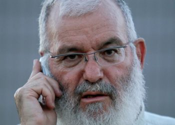 **File** Yaakov Amidror. July 02 2009. Photo by Moshe Shai/Flash90. **Maariv & Agencies Out** *** Local Caption *** ???? ???????