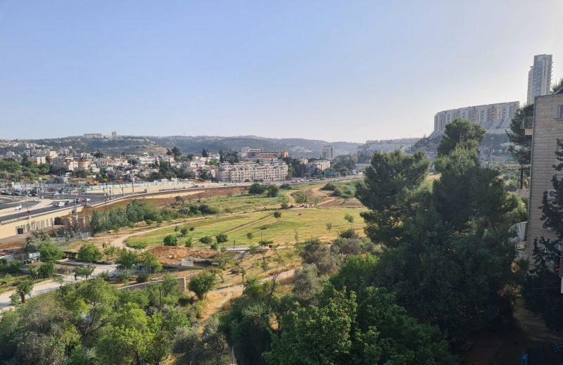 À vendre, Jérusalem, 4,5 pièces